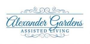 Alexander Gardens Logo