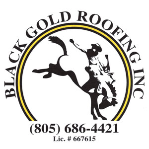 Black Gold Roofing